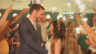 Epic Media Wedding Videos