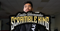 Scramble King Documentary Edit