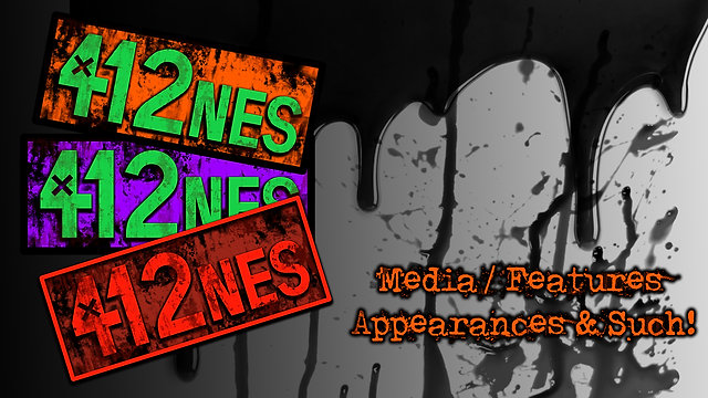Media / Appearances