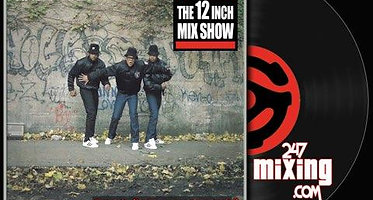 The 12 Inch Mix Show (Naughty by Nature VS EPMD) Pt2 The Battle
