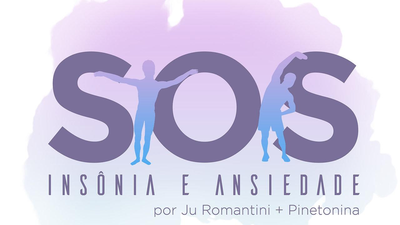 SOS INSÔNIA E ANSIEDADE
