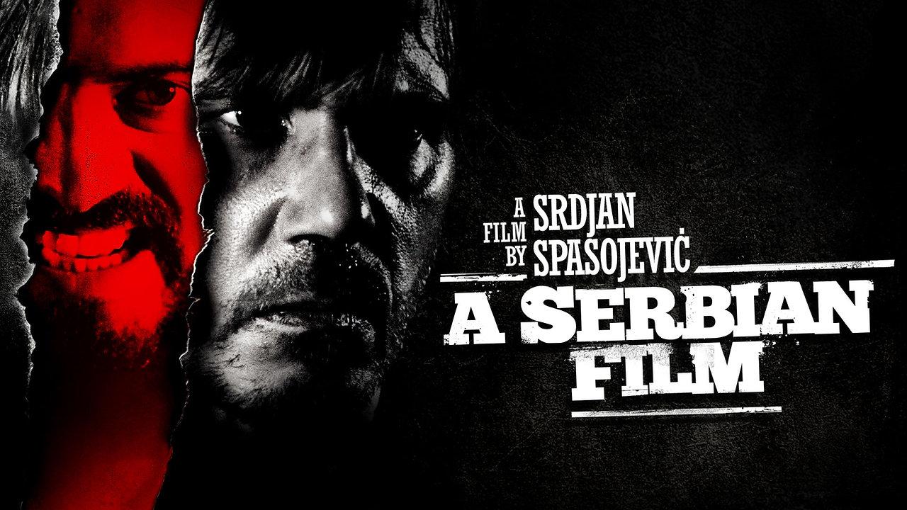 A Serbian Film UnCut