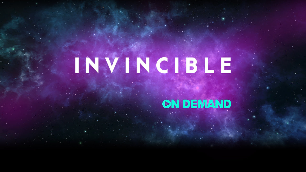 Invincible OnDemand