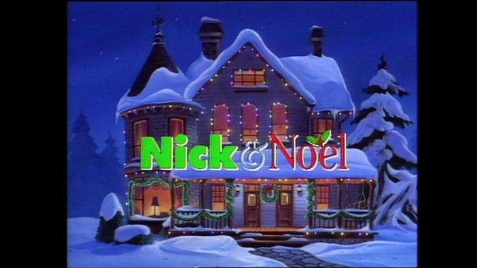 Nick and Noël