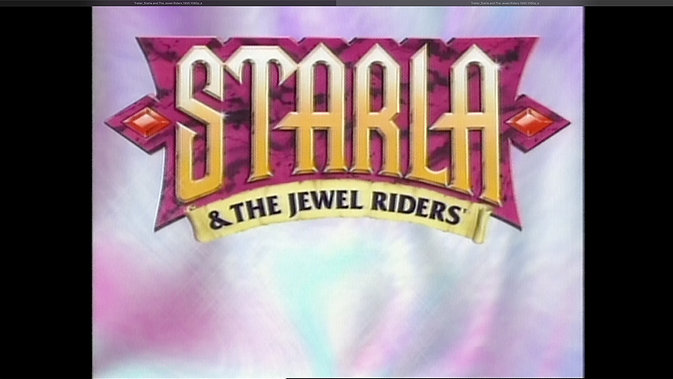 Starla & The Jewel Riders
