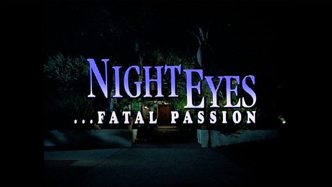 Night Eyes 4 Fatal Passion