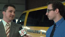 Parkland School District- Transportation Department