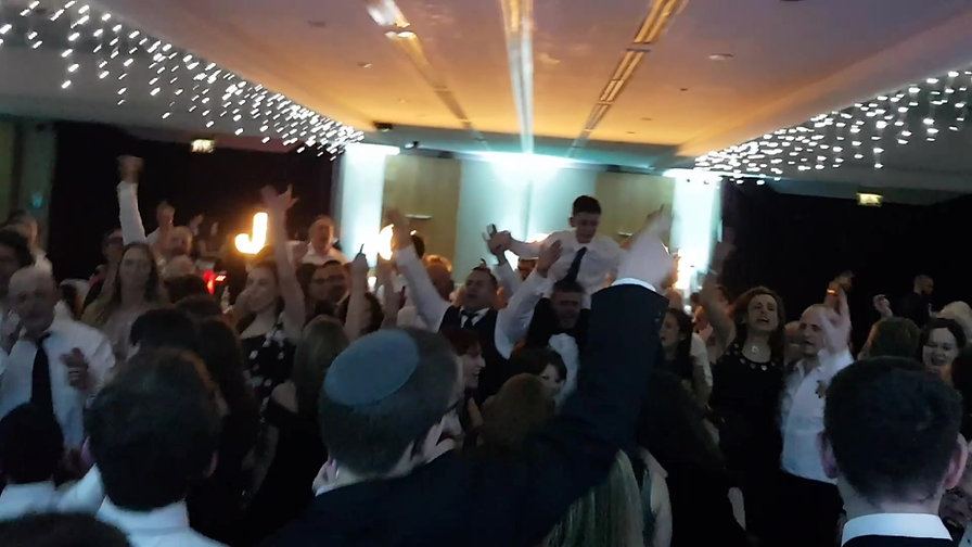 Bar Mitzvah event