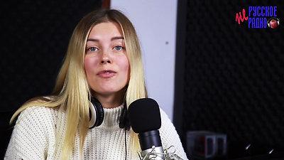 Анастасия Домнич