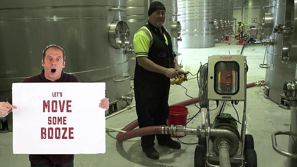 Wine Transfer SOP - No Subtitles