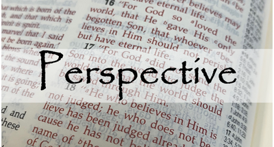 Perspective: In God We Trust 8.12.20