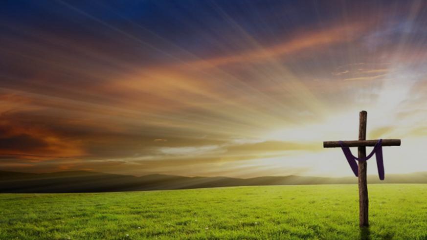 A Look at Holy Week