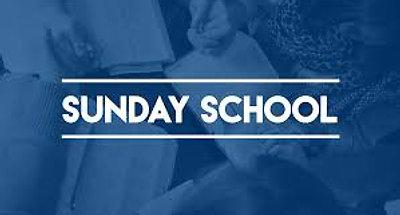 Sunday School Lesson June 14, 2020