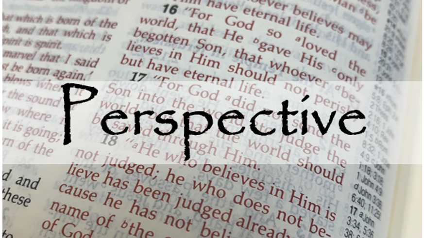 Perspective 6.17.20