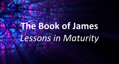 The Book of James - The Imperative to Love