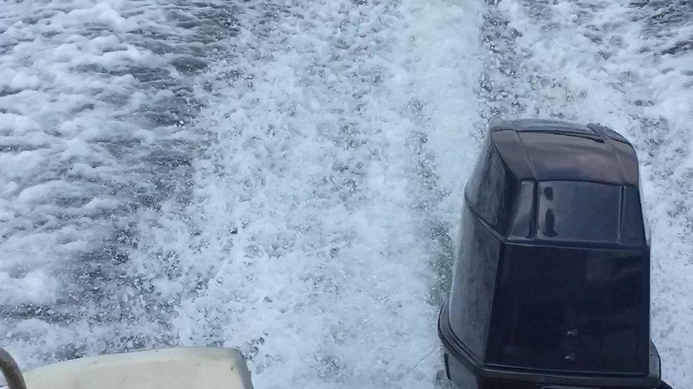 Sea Testing