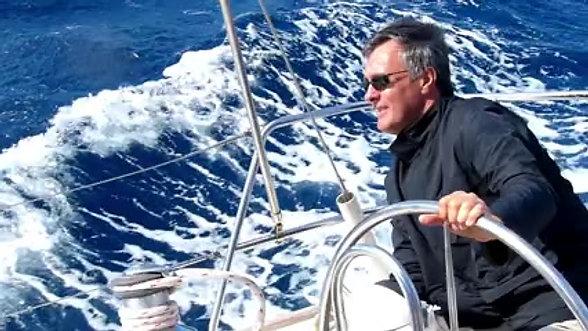 Der Traum des Seemanns