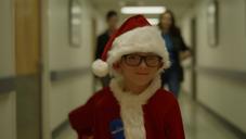 "Subaru ""Little Santa"""