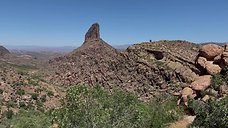 Superstition Mountains 2019