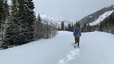 Colorado January 2020