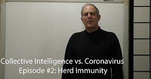 CI vs. CV, Episode #2: Herd Immunity