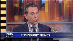 Technology Trends at Fox