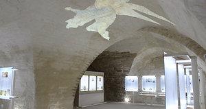 Музей Свияжского Успенского монастыря
