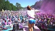Atlanta/Stone Mountain Pt.1 - DJ Streak