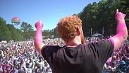 Atlanta/Stone Mountain Pt.2 - DJ Streak