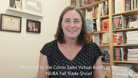 NEIBA Welcome