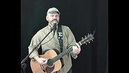Eric Parker Christensen - Sitting, Waiting Wishing cover - Jack Johnson