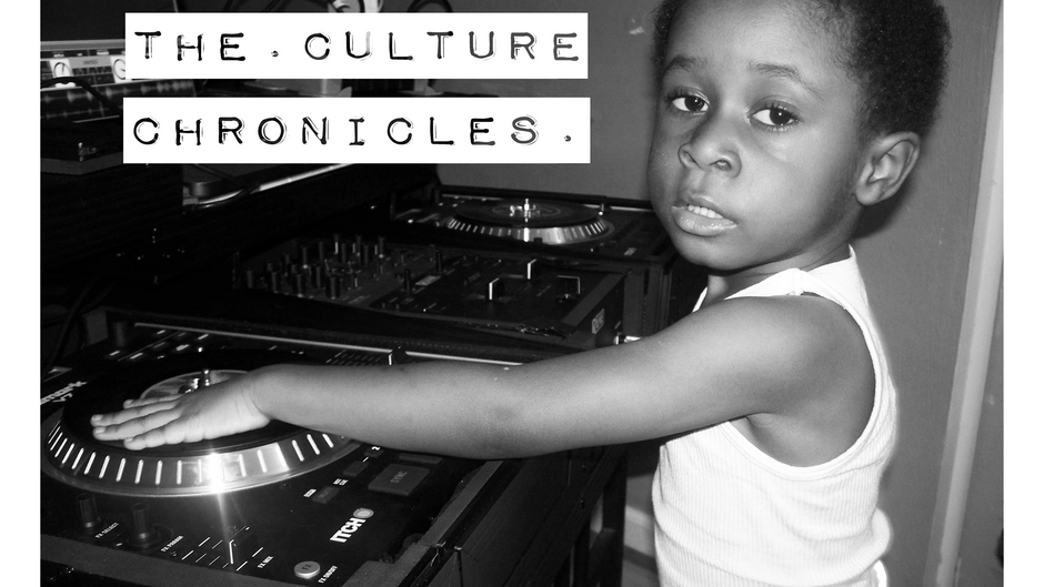 The Culture Chronicles