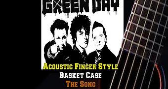 Green Day's Basket Case