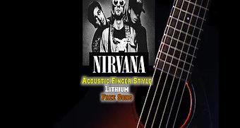Nirvana Lithium