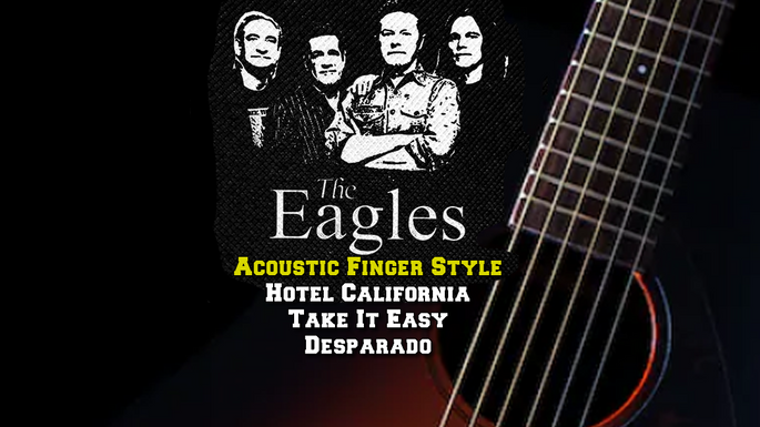 The Eagles Finger Style