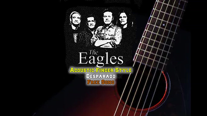 The Eagles Despardo