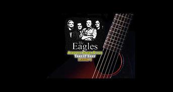 Eagles Take it easy lesson 4