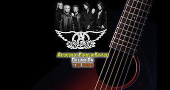 Aerosmith Dream On