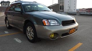 Subaru Feature