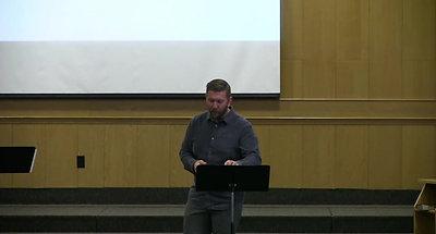 Thornhill Baptist Church Live Stream