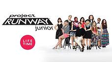 Project Runway Jr