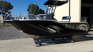 Bluefin Wrangler 540TT