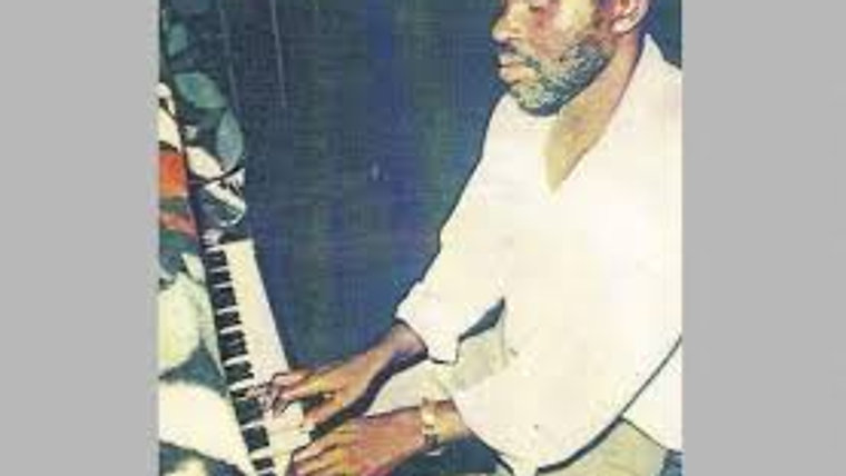 Sunday Scoops Jamaican Early Beat- Mento, Blues, R&B