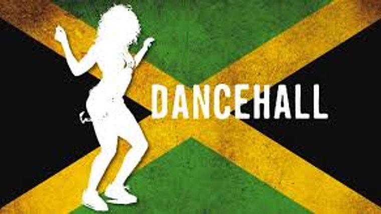 Sunday Scoops Jamaican DJ and Dancehall