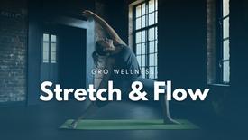 Gro:Online - Stretch & Flow