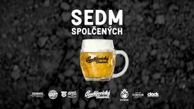 Budvar Beer - Sedm spolčených (Seven Combined)