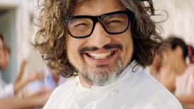 La Cura del Grano - Pasta Armando con Chef Alessandro Borghese