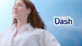 Dash x Lenor - France