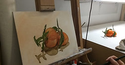 Clementines Timelapse