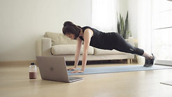 Pilates Online1